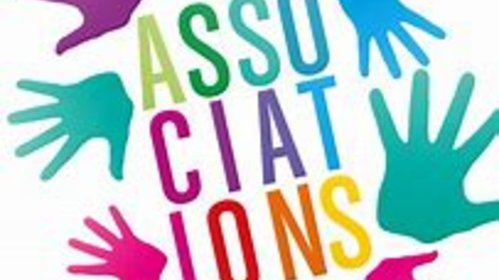 REUNION DES ASSOCIATIONS